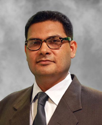 Anjan K Chatterjee