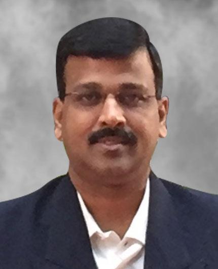Srinivas Balasubramanian