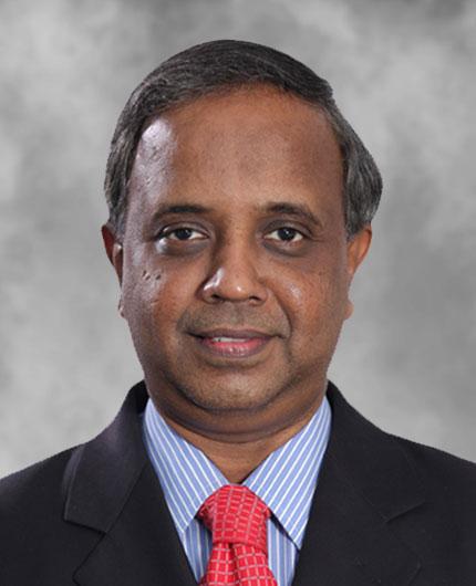 Venkatesh Srinivasan
